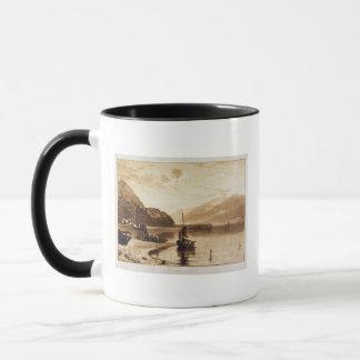 Pilier d'Inverary, 1859-61 (gravure) Mug