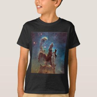 Piliers de création t-shirt