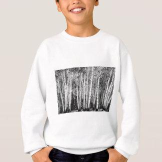 Piliers de la région sauvage sweatshirt