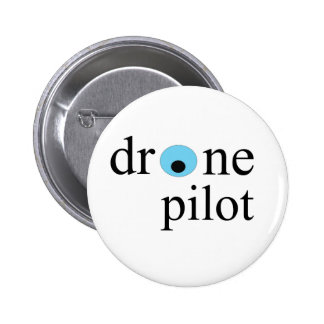 pilote de bourdon badge