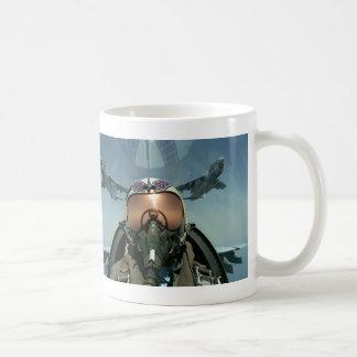 Pilote de l'Armée de l'Air Mug