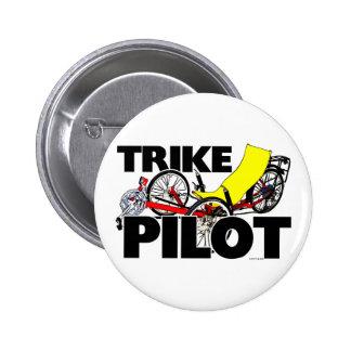 Pilote de tricycle badges