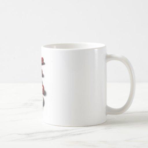 Pilule Tasse À Café
