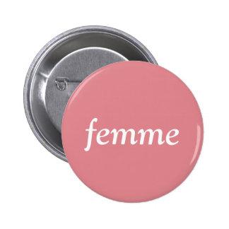 Pin de Femme Pin's
