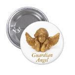 Pin de revers d'ange gardien badges