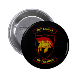 Pin de revers de Legibus Badge