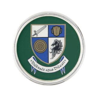 Pin de revers de Monaghan du comté Pin's