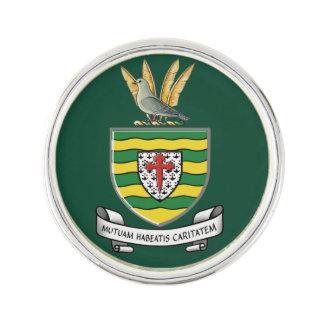 Pin de revers du Donegal du comté Pin's