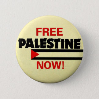 Pin libre de la Palestine Badges