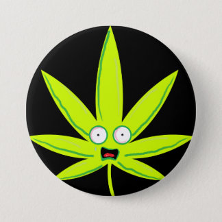 Pin paranoïde de pot badges