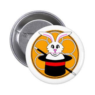 Pin-Sur l'insigne - magie de représentation Badge Rond 5 Cm