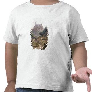 Pina Cintra maison d été du roi du Portugal T-shirts