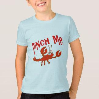 Pincez-moi T-shirt d'écrevisses