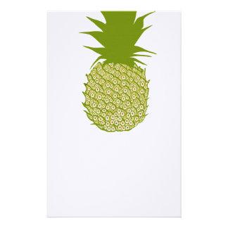 Pineapple Papiers À Lettres