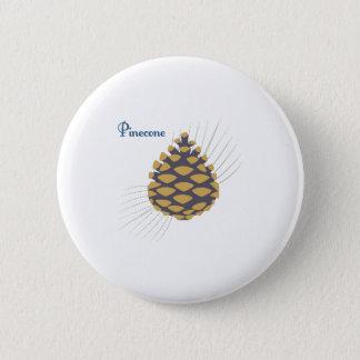 Pinecone Badges
