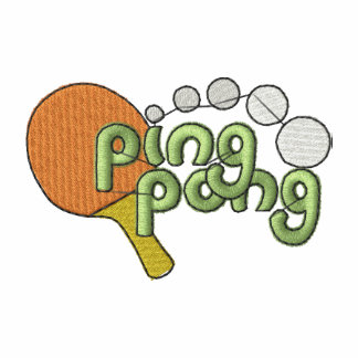 Ping-pong Polos