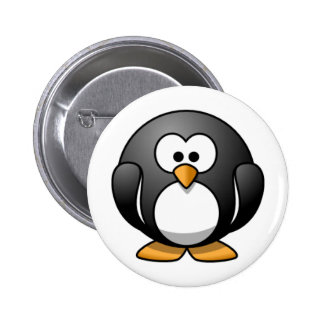 Pingouin Badge