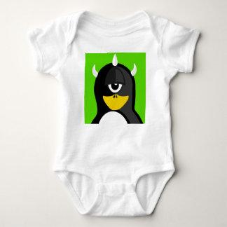 Pingouin de cyclopes body