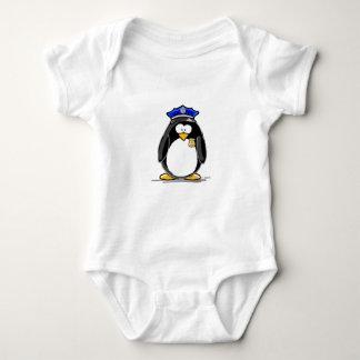 Pingouin de policier body