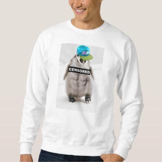 pingouin de sweg sweatshirt