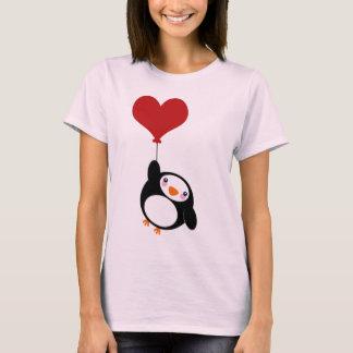 PINGOUIN de Valentine - T-shirt