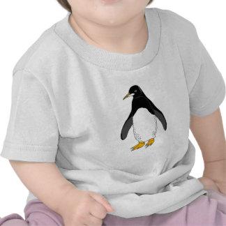Pingouin de zoo t-shirt