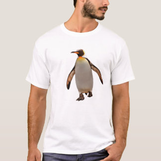 Pingouin d'empereur t-shirt