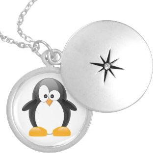 Pingouin Médaillon