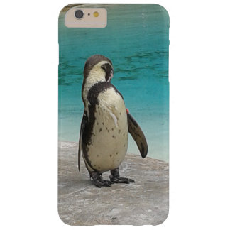 Pingouin Phonecase Coque Barely There iPhone 6 Plus