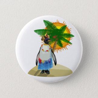 Pingouin tropical pin's