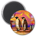 Pingouins Aimants