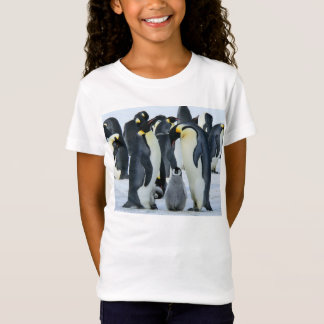 Pingouins d'empereur T-Shirt