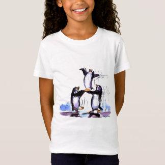 pingouins espiègles T-Shirt