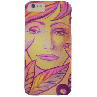 Pink Dream - Face Coque iPhone 6 Plus Barely There