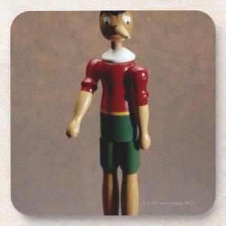 Pinocchio Dessous-de-verre