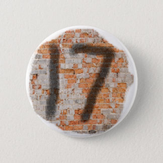 Pin's 17èmes cadeaux d'anniversaire de graffiti