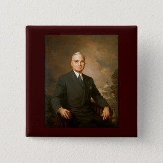 Pin's 33 Harry S. Truman
