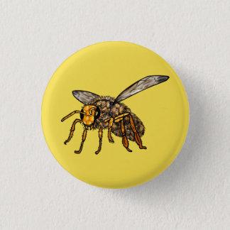Pin's Abeille de Hiv'in d'abeille