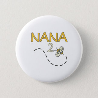 Pin's Abeille de Nana 2
