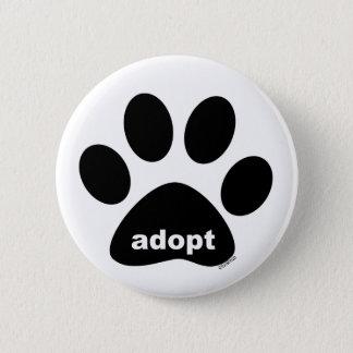 Pin's Adoptez