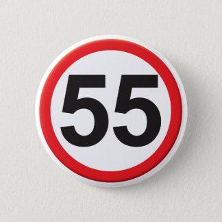 Pin's Âge 55
