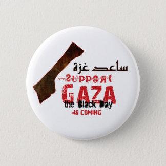 Pin's Aide et appui Gaza