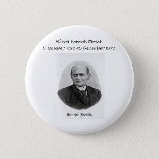Pin's Alfred Heinrich Ehrlich