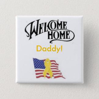 Pin's amflag, welcome-1, papa !
