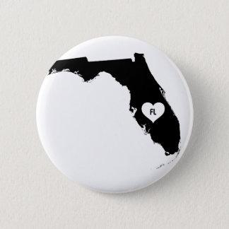 Pin's Amour de la Floride