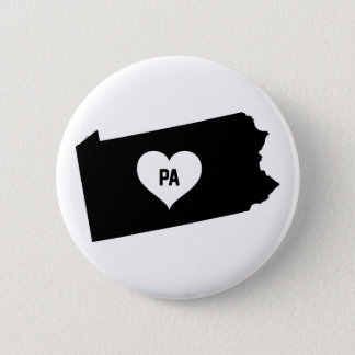 Pin's Amour de la Pennsylvanie