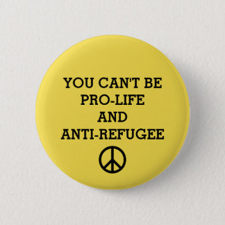 Pin's Anti-avortement