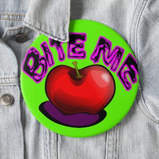 Pin's Apple ME MORDENT rétro Pin 90s nostalgique