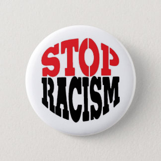 PIN'S ARRÊTEZ LE RACISME !