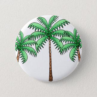Pin's art de palmier